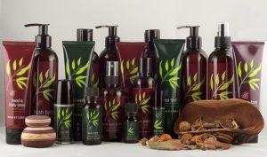 Outback Organics producten