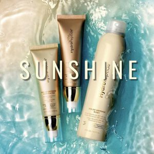 Hydropeptide Sun Protection