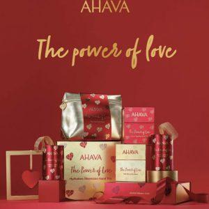 Ahava Holiday Collection 2021